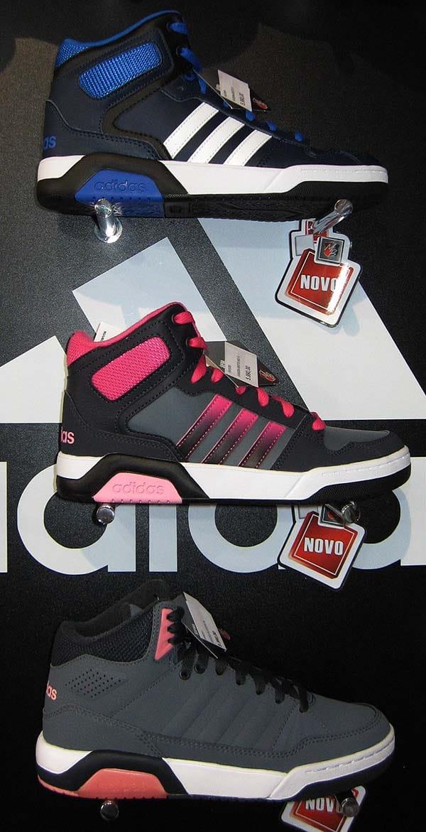 Adidas novo7