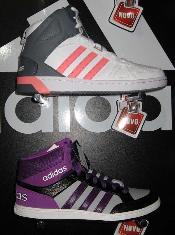 Adidas novo8