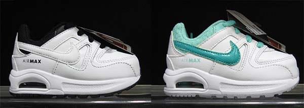 Nike decije