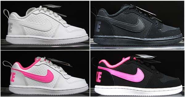 Nike decije1