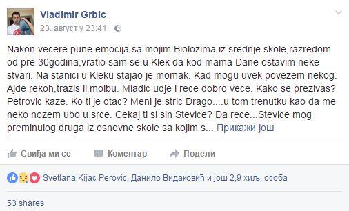 Vanja Grbic