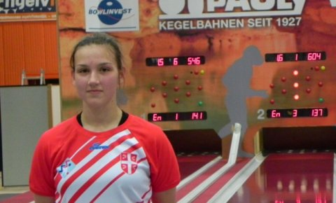 Vesna Boškov