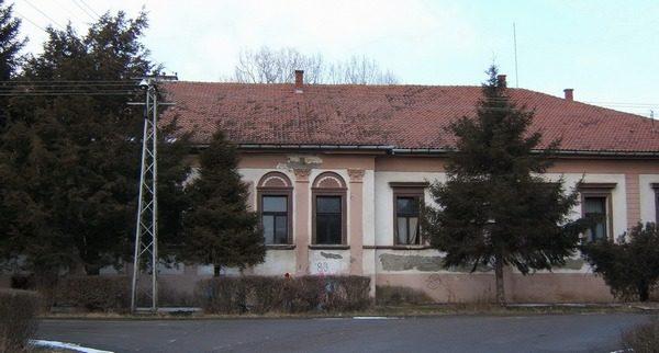 Ulična fasada