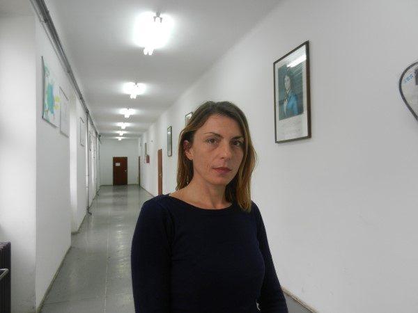 Milica Damjanović Tomin