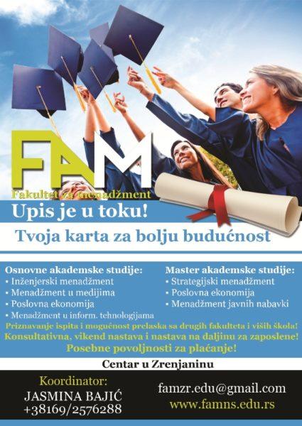 fam-plakat-studenti-bacaju-kape-prikaz