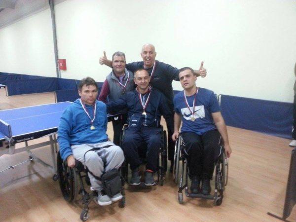 Šampioni: Ekipa K2
