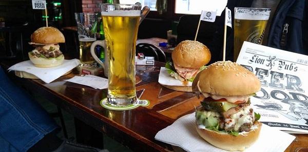 lion-pub-kunjia-burgeri