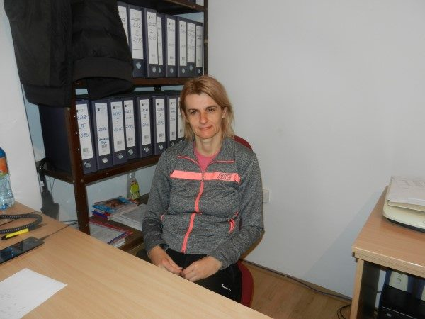 Milena Škundrić