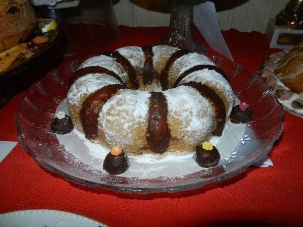 kuglof-secer-cokolad