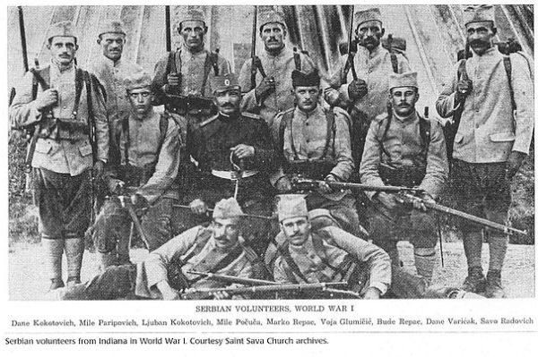 karadjordjevaccki-dobrovoljci