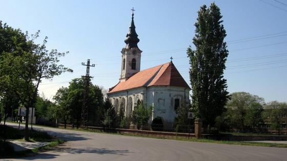 melenci-crkva
