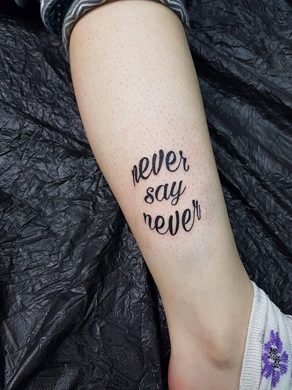 Ove Tetovaže žene Najčešće Tetoviraju 12 Slika