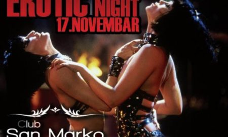 erotic night zrenjanin san marko brudzis