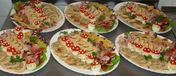 jela za rođendan Ketering sve popularniji na prazničnim trpezama u Zrenjaninu jela za rođendan