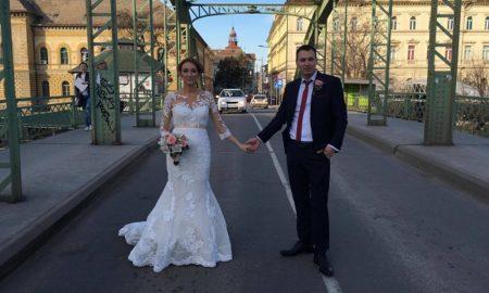 venčani parovi u zrenjaninu 2017