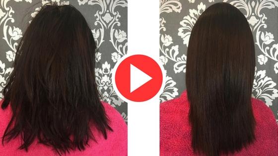 Tretman Za Potpunu Revitalizaciju Kose Zasnovan Na