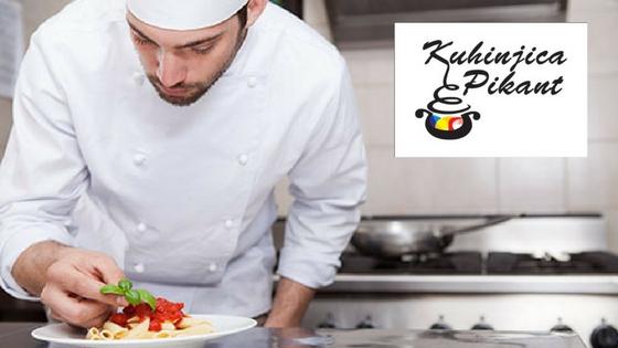 kuhinjica pikant