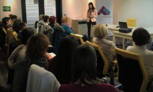 stručni seminar za socijalne radnike
