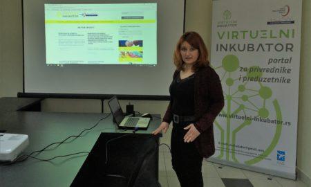 Virtuelni inkubator Izabela Kiš