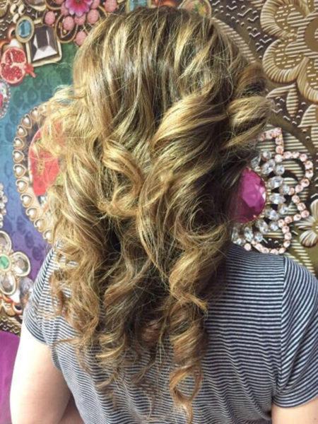 svečane frizure zrenjanin salon lepote ceca star