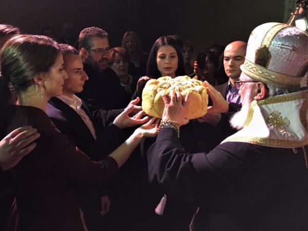 Svetosavski bal 2018.