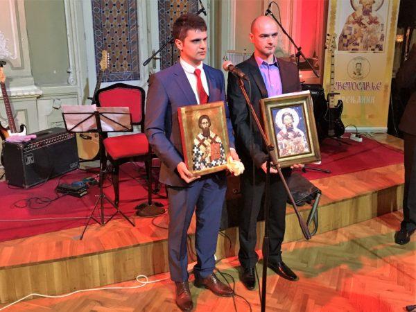 Andrej Kovačević i Zlatko Mrkšić