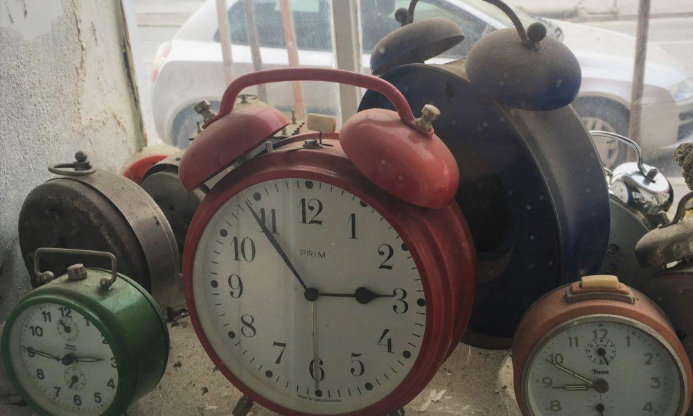 satovi časovničar