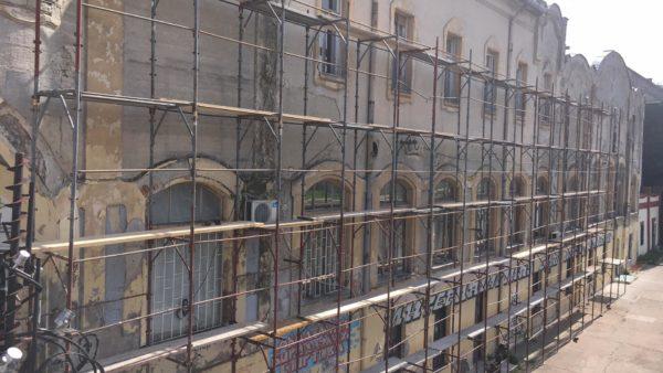 palata dunđerski radovi