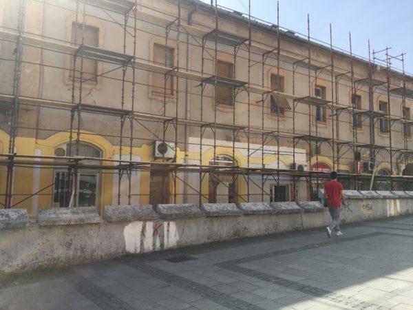 palata dunđerski renoviranje