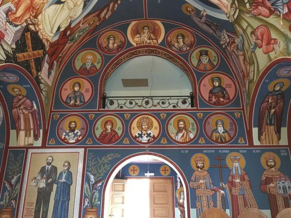 Hram Svetog Nikolaja
