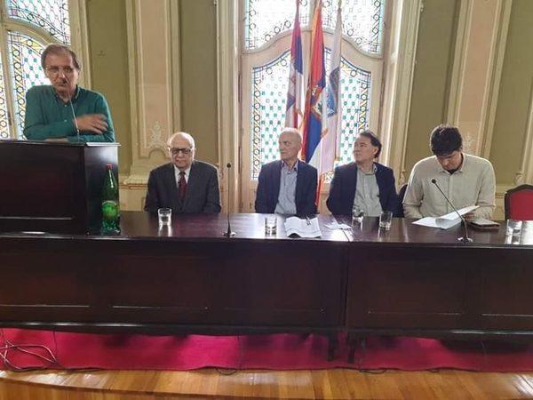 Foto: Jovan Njegović Drndak