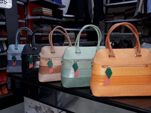 David Jones ženske torbe