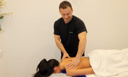 Zrenjanin masaza Tajlandska masaža