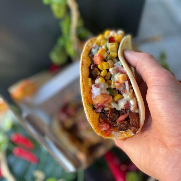 Burrito Casa Zrenjanin