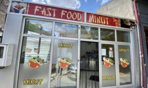 Kineski fast food u Zrenjaninu