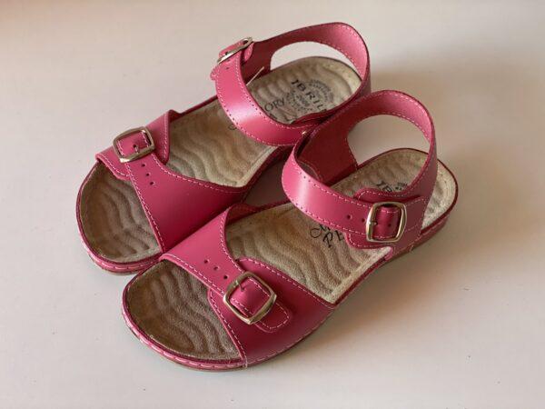 Anatomske sandale u Zrenjaninu