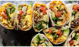 Meksički restoran Burrito Casa Zrenjanin