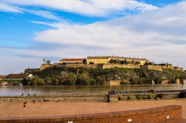 Tri najlepše vojvođanske destinacije - Novi Sad
