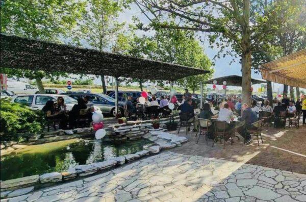Restoran Citadela Zrenjainn